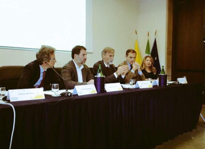 Napoli nell'agenda Italia -Europa,  col Ministro Delrio anche Manfredi e Granata