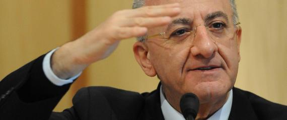Il Governatore De Luca revoca i fondi europei ai Comuni che non sanno spendere. Rischiano gli Enti sotto il Vesuvio