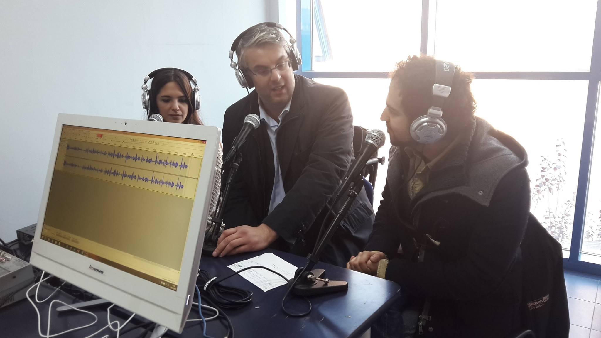 Contro la Camorra a San Giorgio si inaugura la web Radio dedicata a Paolino Avella, vittima della criminalità organizzata
