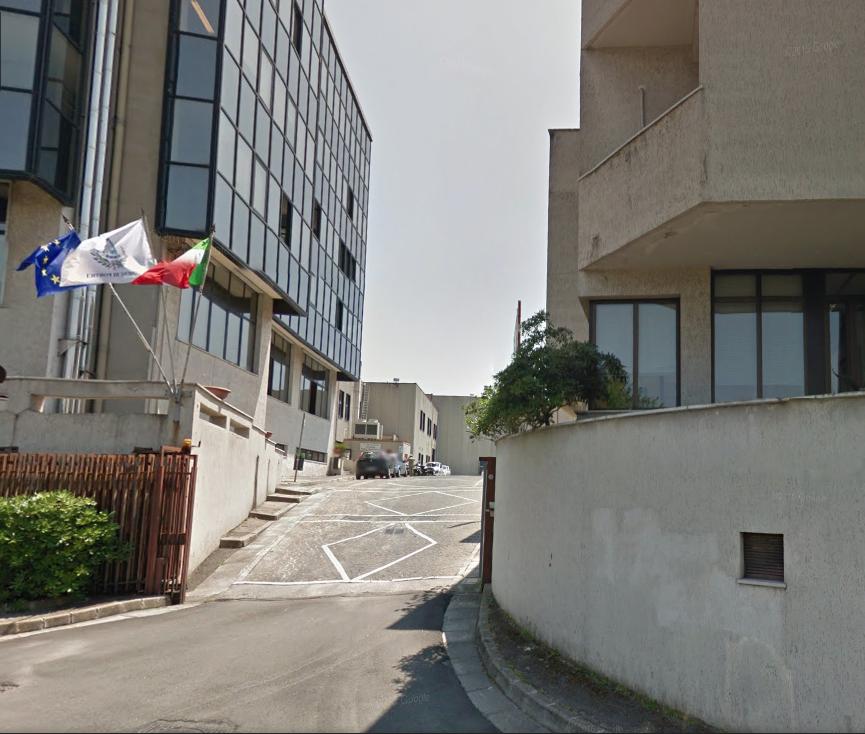 Morte bianca al Comune di Portici: secondo le prime indagini, il cantiere non era in sicurezza