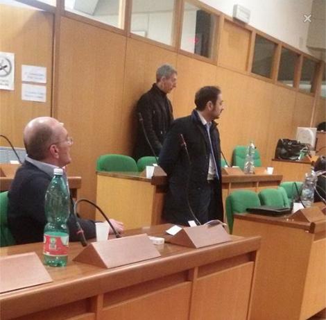 Nessun prolungamento all'orario delle votazioni del FdG di Portici: Il Forum è giovane, ma la politica è vecchia…