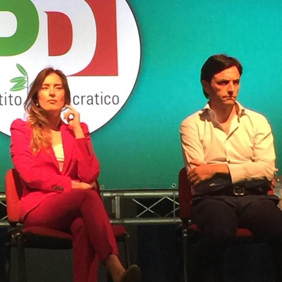 I cittadini di Ercolano si lamentano per i rifiuti: il Sindaco Ciro Bonajuto, dopo la conferenza del Pd, replica alle accuse
