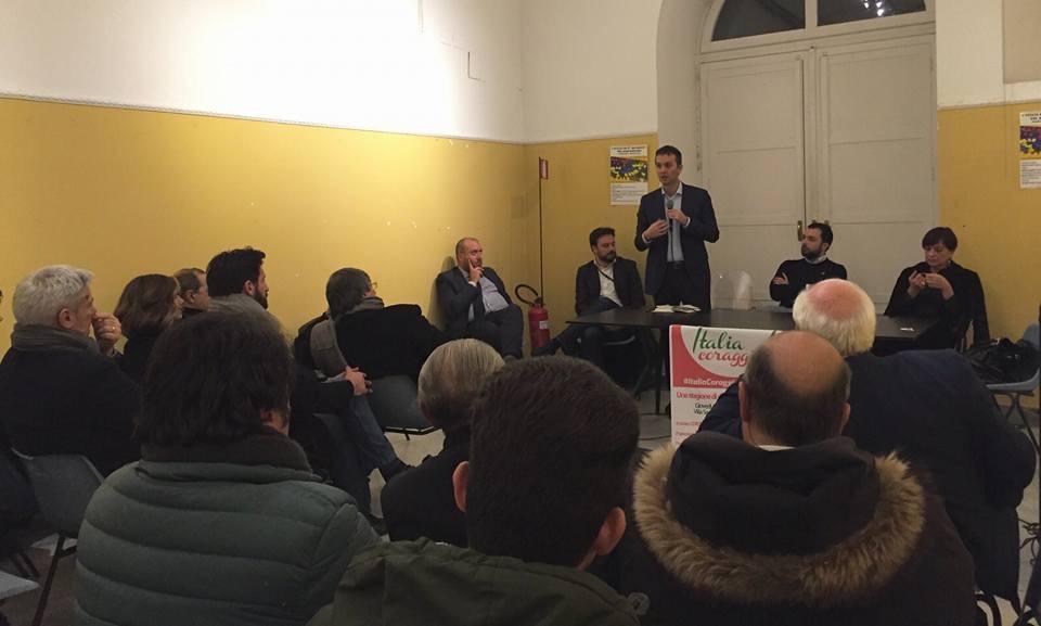 """Il Senatore Cuomo e il bilancio del governo Renzi al """"giro di boa"""": """"Si può migliorare, ma la strada è quella giusta"""""""