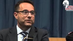 """L'appello di chi a Ercolano combatte la Camorra: """"Cittadinanza onoraria al sostituto procuratore Pierpaolo Filippelli"""