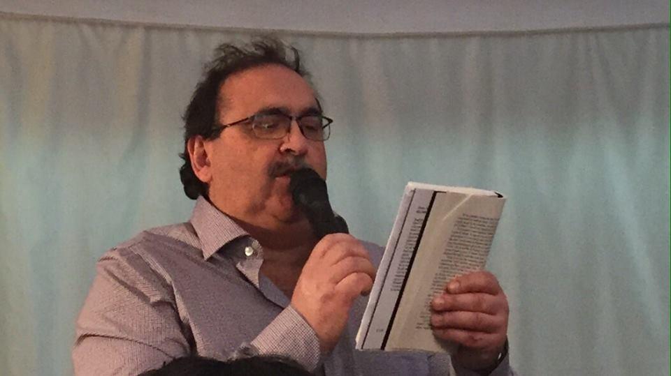 Ciak si legge, sotto il Vesuvio  gli incontri per decostruire un film