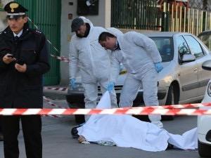 Omicidio a Casalnuovo: uomo fermato dai carabinieri, sequestrata la sua auto