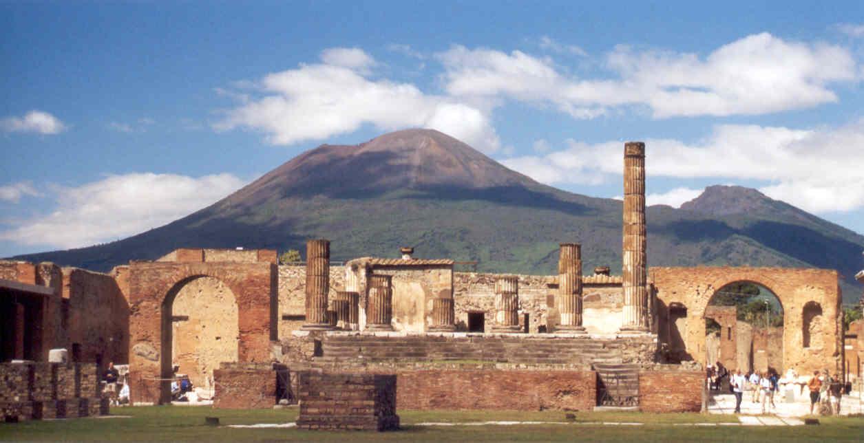 Pompei – Il 25 Ottobre la vendemmia negli Scavi