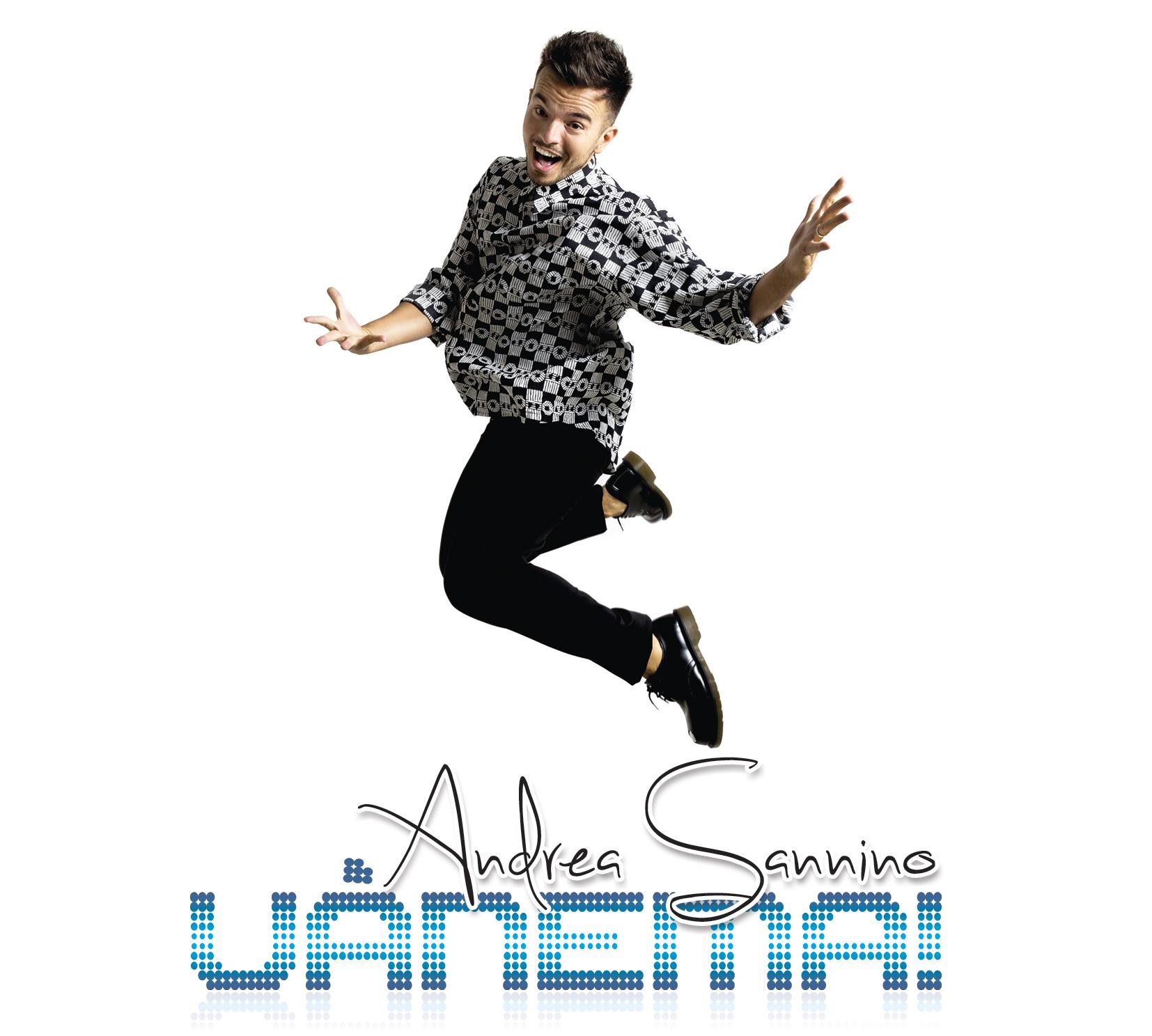 Ad Ercolano la presentazione di UANEMA di ANDREA SANNINO
