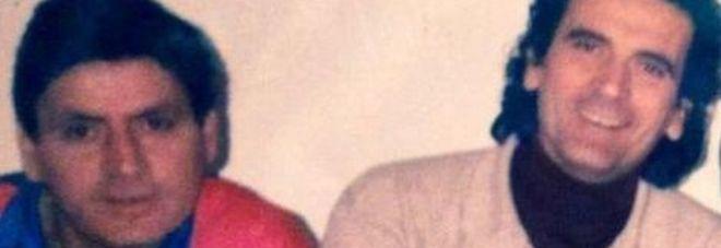 È morto Vincenzo Troisi, fratello maggiore di Massimo
