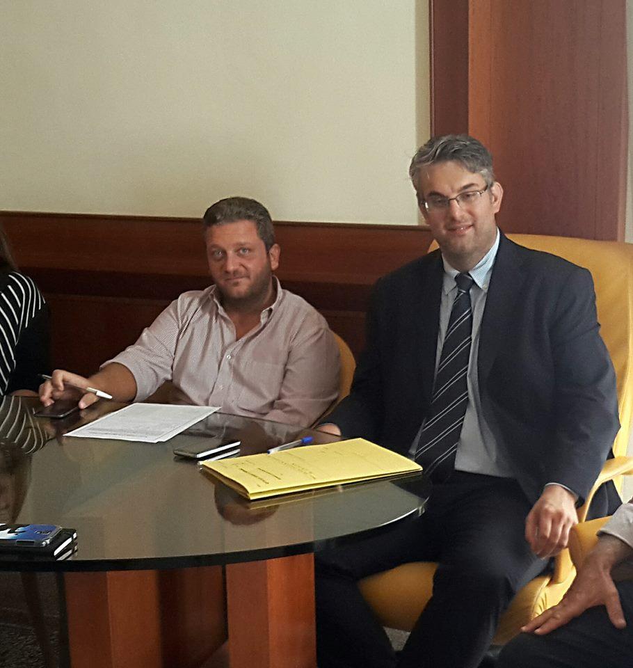 """Nuova giunta comunale a San Giorgio a Cremano, revocate le deleghe agli assessori. Il sindaco: """"Nuovo slancio all'attività amministrativa per il bene della città"""""""