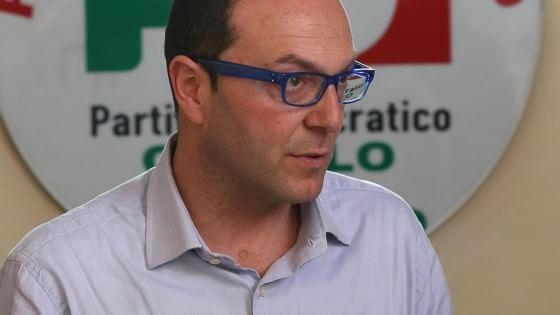 """LA POLITICA A ERCOLANO – Dopo la faida parla l'ex segretario del Pd Liberti: """"Tifo per Ercolano Capitale, ma attendo risposte"""""""