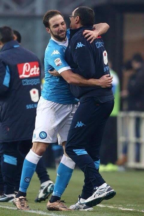 Più punti, miglior attacco e il bomber più prolifico: il Napoli monopolizza il campionato.