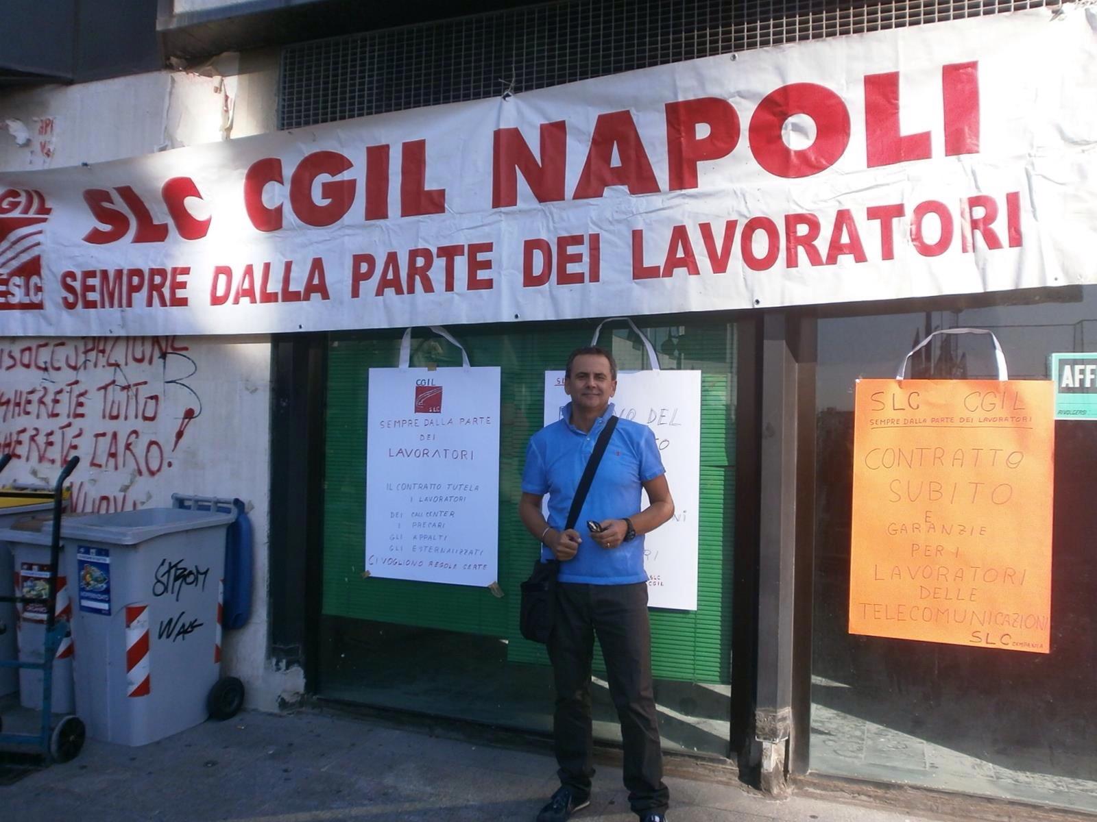 Portici. Sicurezza nelle scuole: il consigliere Della Pia (PD) tuona contro la macchina comunale.