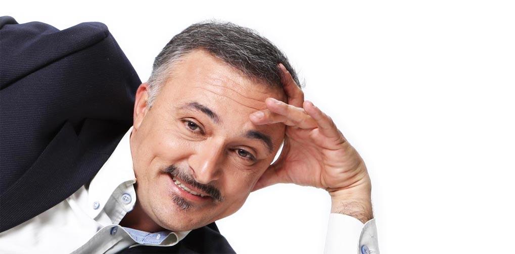 """Non mi chiamo Tonino"""". """"Giovane in pensione!!! Mi danno i soldi perché 'a capa mia non è buona…e loro mi danno i soldi a me!!"""": a Summarte c'è Paolo Caiazzo"""