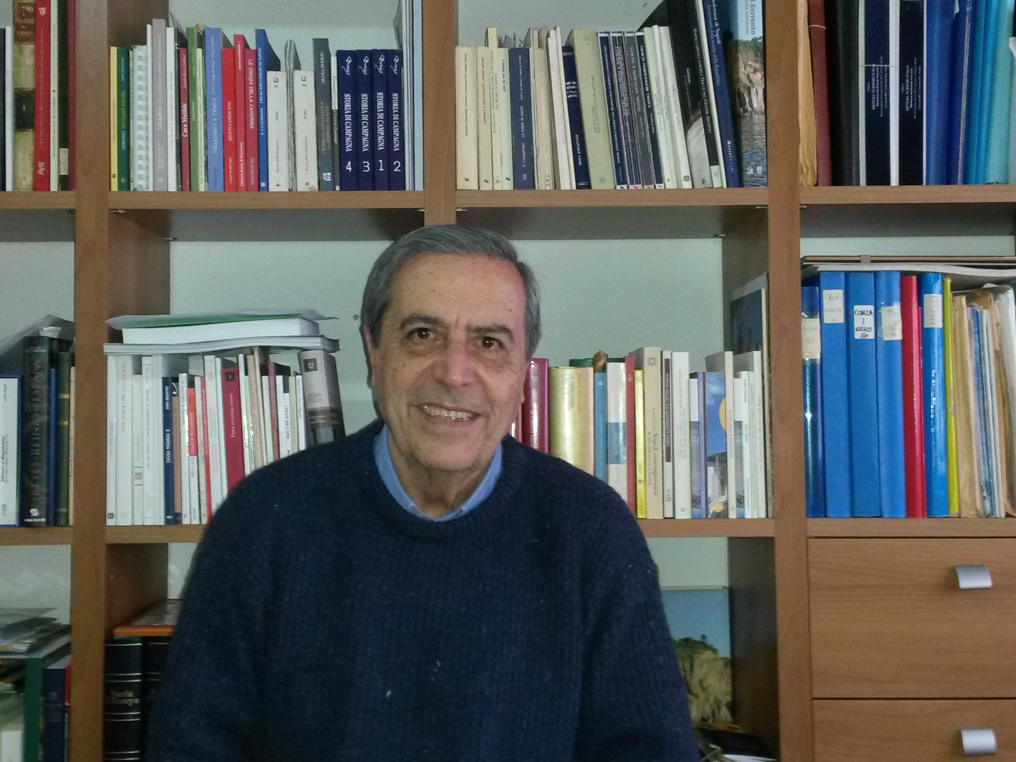Guido D'Agostino torna all'antica passione. Il 3 marzo la presentazione del libro sull'ultimo mancato re aragonese di Napoli