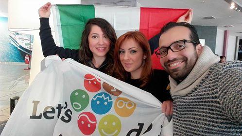 Let's do it! in Turchia: Chiusa la tre giorni di conferenza e confronto tra 50 paesi.