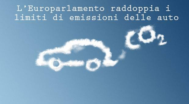 Let's do it! Italy lancia una petizione contro l'innalzamento del tetto delle emissioni delle auto