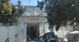 Sportello ascolto al cimitero di Pomigliano D'arco