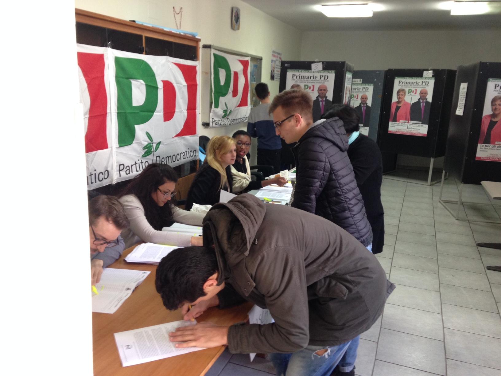Napoli. Congresso provinciale del PD: al via le candidature