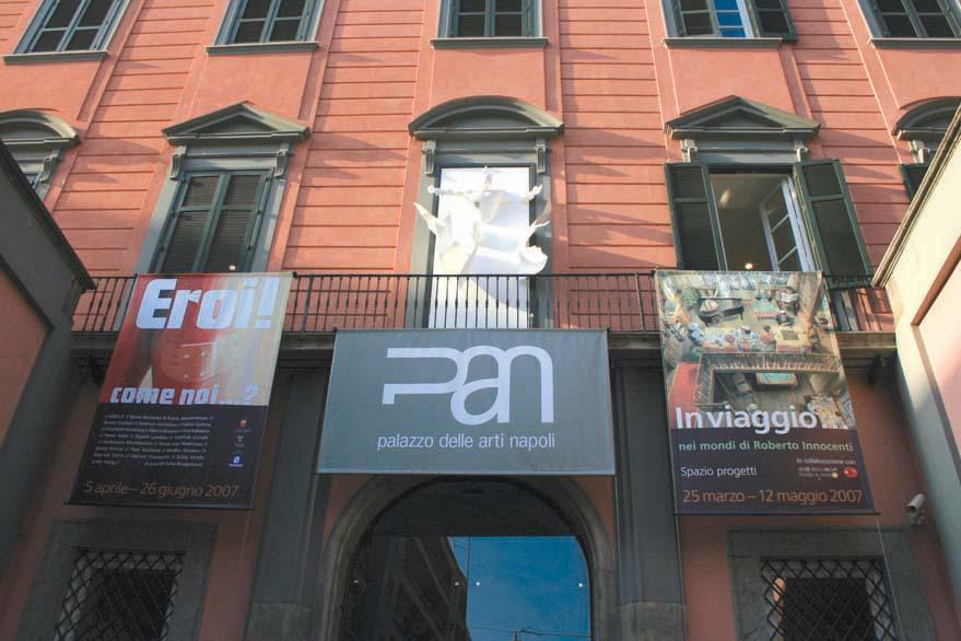 """L'integrazione attraverso l'arte """"Ethnos colours and other worlds"""" ottiene il patrocinio del Comune di San Giorgio a Cremano"""