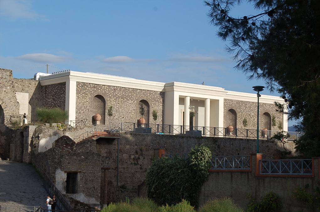 Sacra Pompeiana, al via l'esposizione permanente dedicata alla devozione