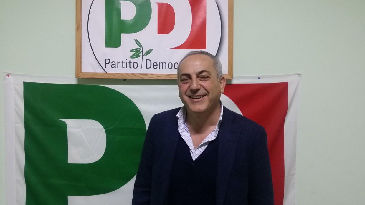 VERSO IL VOTO A VOLLA – Per rilanciare il Pd e la candidatura di Mimmo Viola in campo Massimiliano Manfredi e Livio Falcone