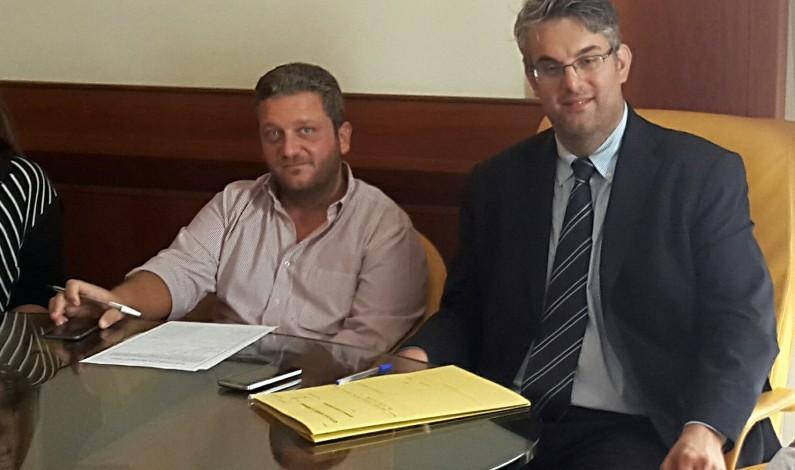 """L'ex vice sindaco Giovanni Marino: """"Mai più in politica con Zinno"""""""