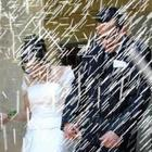 """""""Boss delle cerimonie"""" a Portici. Festeggiano il matrimonio sparando fuochi d'artificio in pieno giorno a Corso Garibaldi. Paralizzata la circolazione per 10 min"""