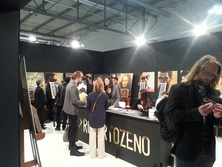 Roberto Zeno per Let's Do It! Italy: il designer italiano sosterrà le attività del movimento ambientale