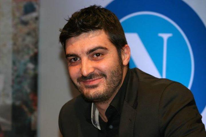 Nell'aula consiliare Falcone-Borsellino, la presentazione di Napolinord: il  libro di Vincenzo Re