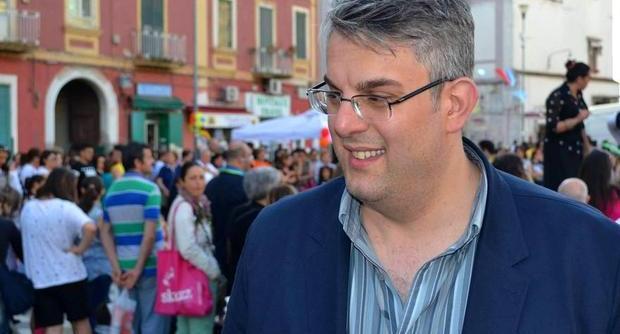 """A San Giorgio a Cremano, l'area posta all'incrocio tra Viale Margherita di Savoia e Corso Umberto si chiamerà """"Piazza Cittadinanza Attiva"""""""