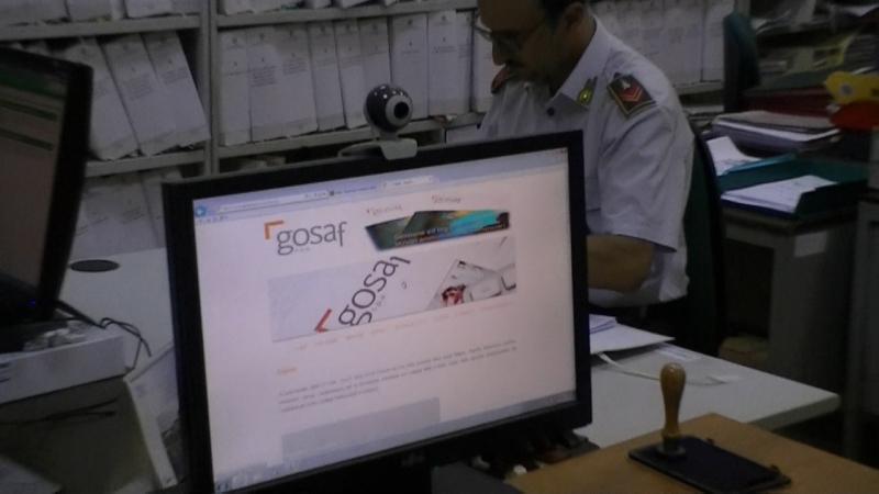 Non versava i contributi riscossi dai Comuni, nei guai la Gosaf: gestisce il servizio tributi a Portici