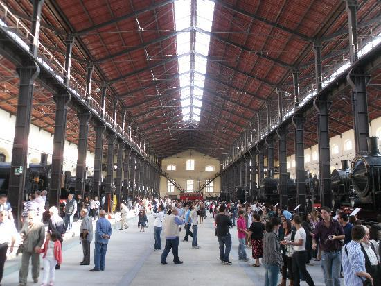 ASPETTANDO IL PRESIDENTE MATTARELLA Il Galà del turismo a Pietrarsa chiude la Borsa Mediterranea