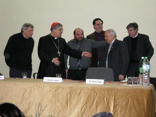 A San Sebastiano al Vesuvio padre Enzo organizza la Sagra della Porchetta della Beneficenza. I ricavati alle famiglie meno abbienti del territorio