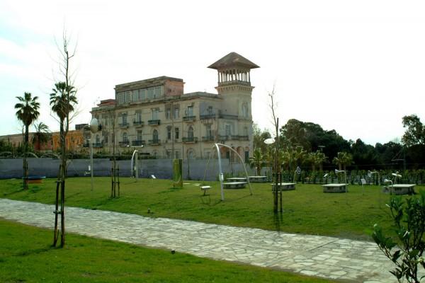 Ercolano – Domenica riapre il Parco sul Mare di Villa Favorita