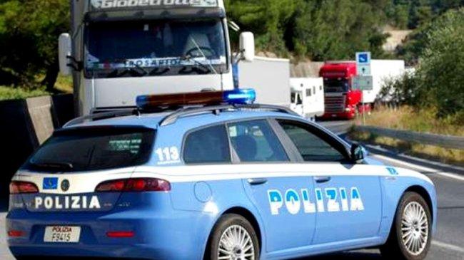 La polstrada smantella gang di rapinatir: quattro gli arrestati