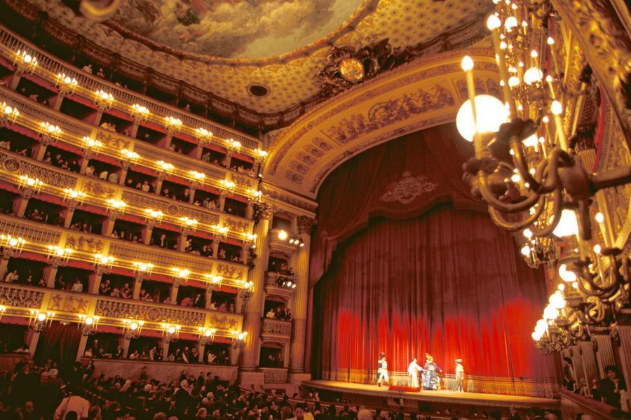 A Ottaviano il concerto del coro delle voci bianche del Teatro San Carlo