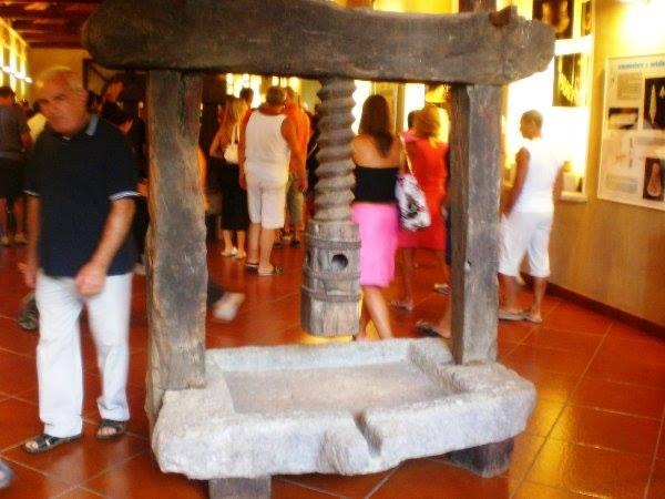 San Giorgio a Cremano – Museo del Vino al via i lavori di restyling Entro settembre 2016 la riapertura