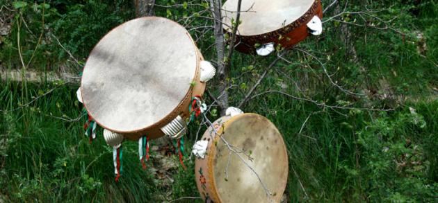 Il 2 e 3 luglio prossimi, a Somma Vesuviana la Festa della Tammorra