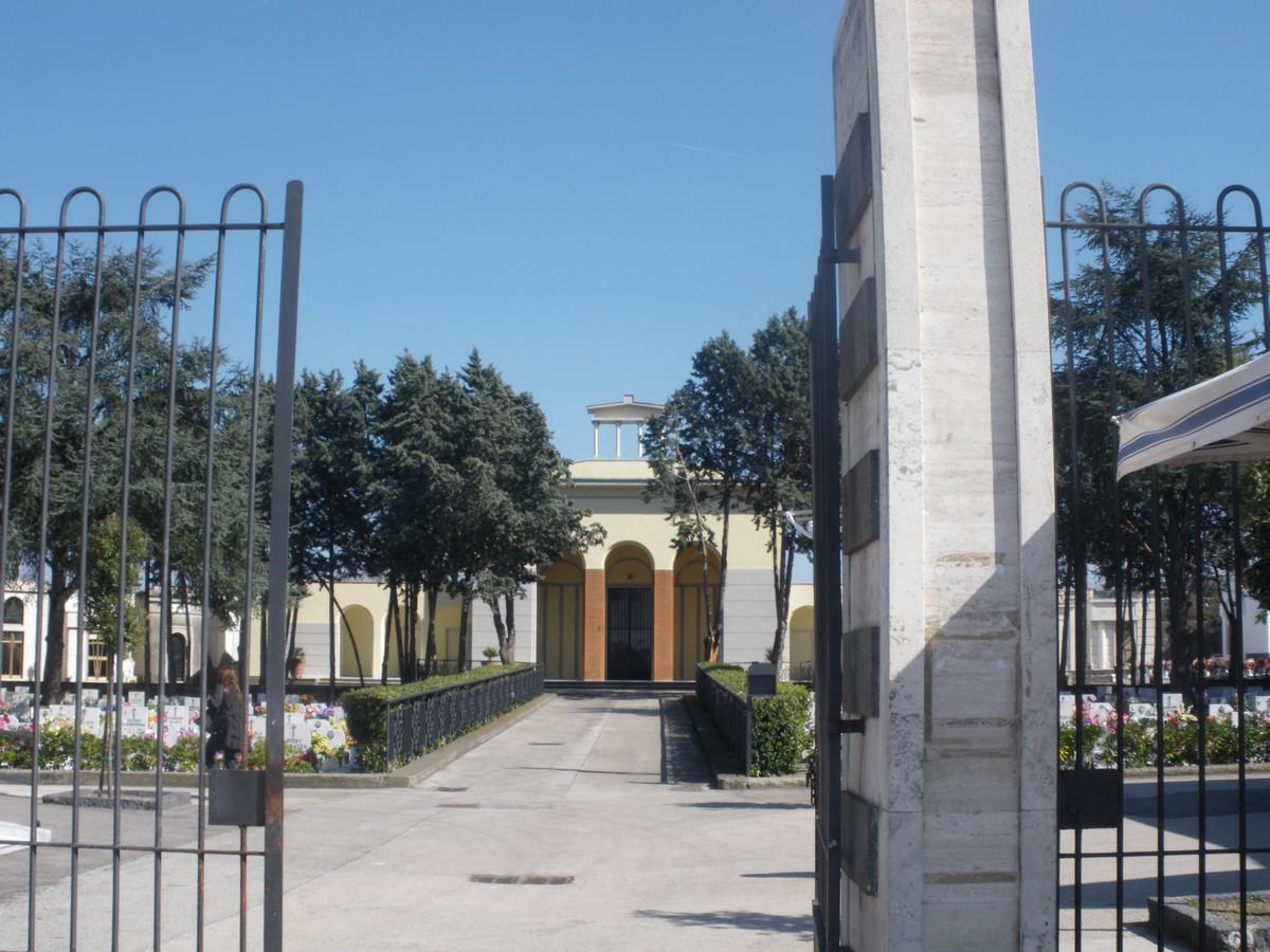 Il giorno della festa del santo patrono partiranno i lavori per il nuovo cimitero: l'annuncio del sindaco Francesco Pinto