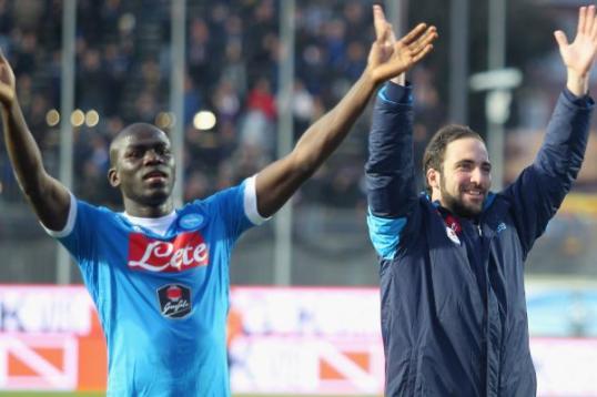 Anche Koulibaly vicino all'abbandono dal Calcio Napoli, il suo prpocuratore smentisce accordi col Napoli per il rinnovo