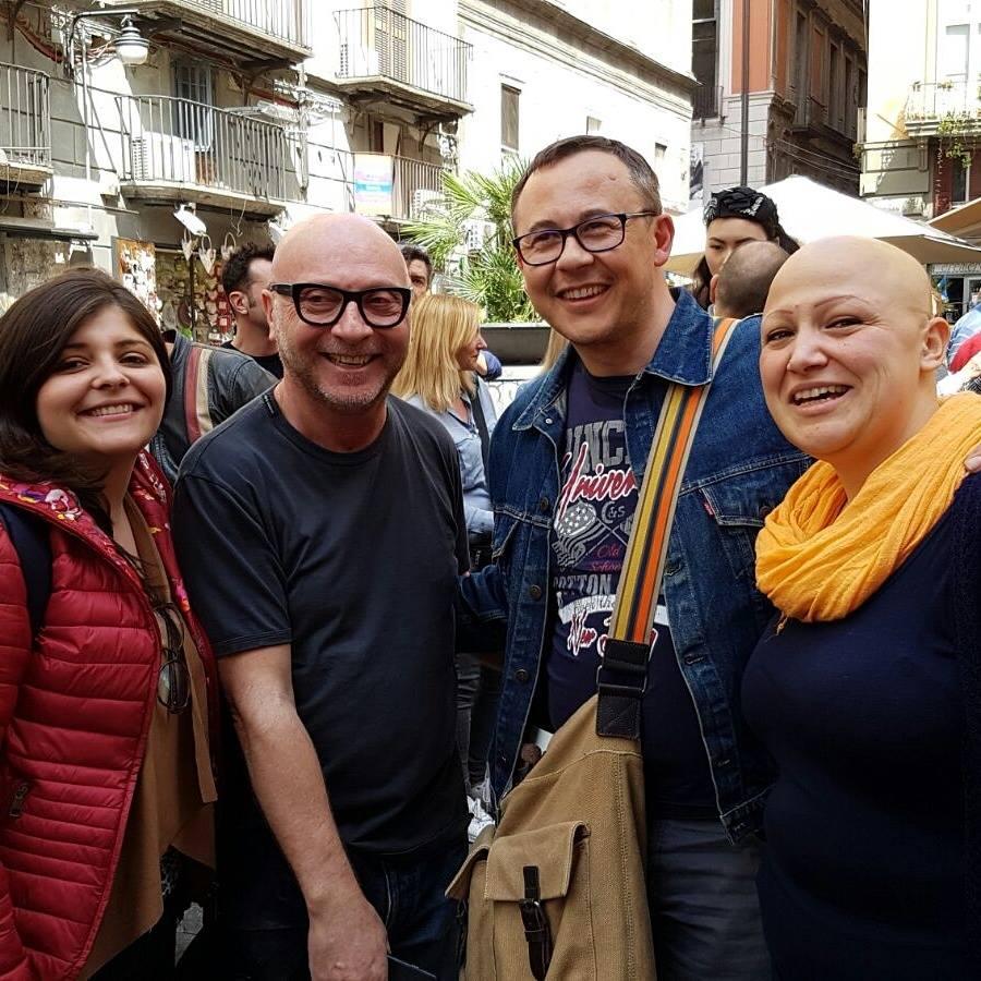 Stefano Dolce e Domenico Gabbana, a Napoli per festeggiare i trent'anni: tra dispositivi straordinari e le incertezze del Comune