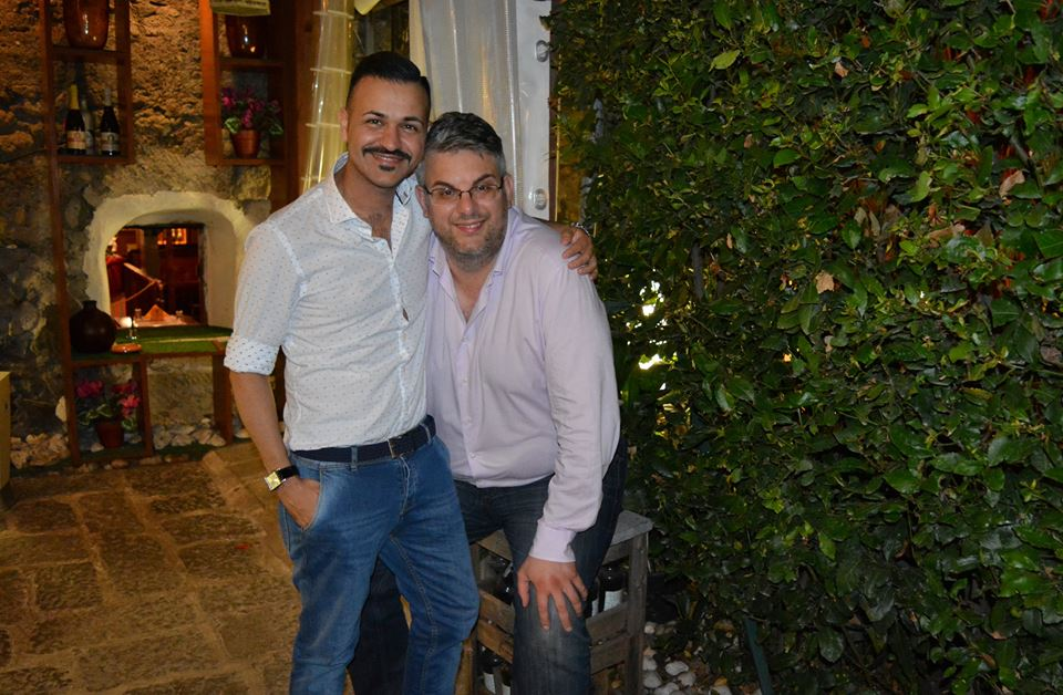 Il sindaco di San Giorgio a Cremano è il primo sindaco gay a sposarsi civilmente. Il matrimonio il prossimo 24 settembre a Pietrarsa