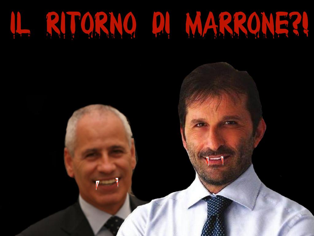 Portici. Politica: Marrone come Della Ragione… torna in campo il sindaco-magistrato?