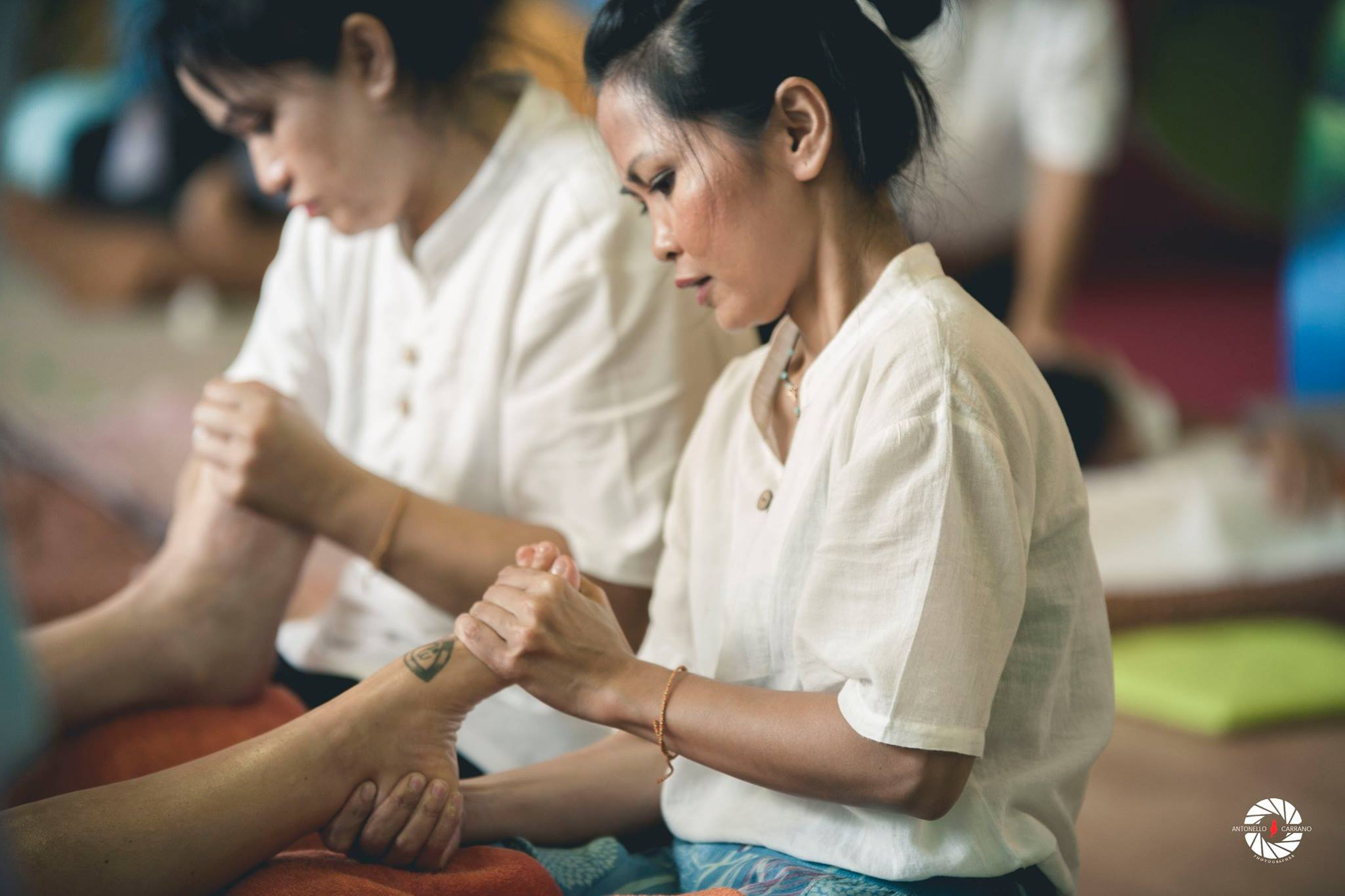 Salute e Benessere da Oriente a Occidente: tutto pronto per lo speciale settore wellness del Festival dell'Oriente