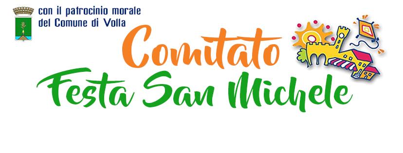 Ritorna la Festa di San Michele a Volla, una kermessed