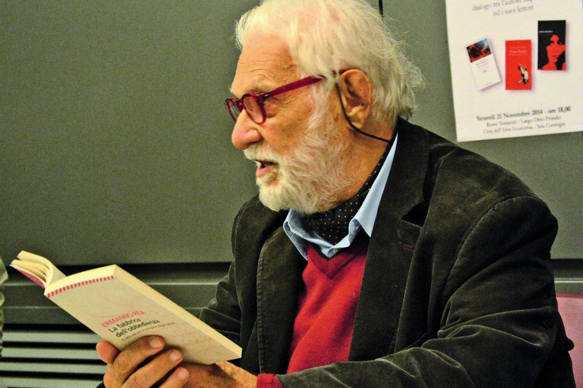 Napoli, il mare e i misteri della città: muore a Roma a 89 anni il maestro Ermanno Rea