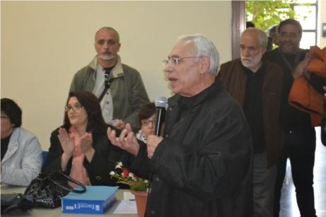 Nel giorno della Festa della Madonna i carabinieri riportano a Pomigliano la Sacra Famiglia trafugata, l'annuncio di Don Peppino Gambardella riportato da Il Roma