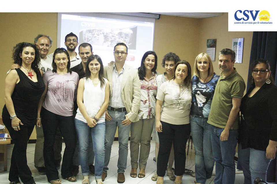 Csv Napoli apre nuovi spazi per il volontariato. Giovedì 29 cerimonia di inaugurazione e dibattito sulla riforma del Terzo Settore