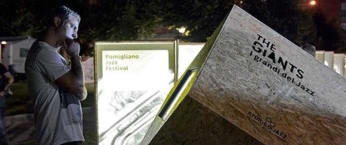 Tutte le stelle del Jazz per illuminare le location campane del Pomigliano Jazz in Campania, tutte le date tappa per tappa